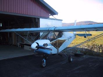 Oppdal Flyklubb Rans 5